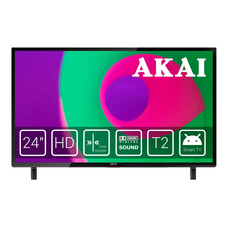 Телевизор Akai UA24DF2110S Smart