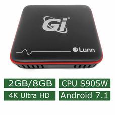 Android Смарт Приставка GI Lunn 2G/8G