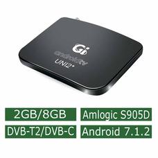 Android Смарт Приставка GI UNI 2 Plus 2G/8G