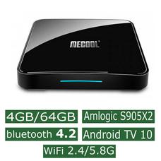 Mecool KM3 S905X2 4G/64G