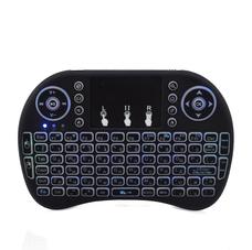 Беспроводная мини клавиатура I8