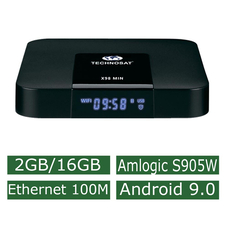 Android Смарт Приставка Technosat X98 Mini 2G/16G
