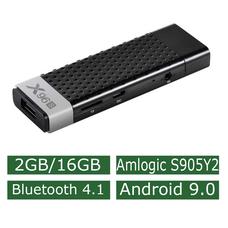 Android Смарт Приставка X96S TV Stick 2G/16G