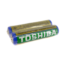 Батарейка TOSHIBA R03