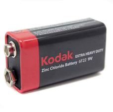 батарейка Kodak Extra Heavy Duty 6F22