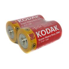 Батарейка KODAK EXTRA HEAVY DUTY R14