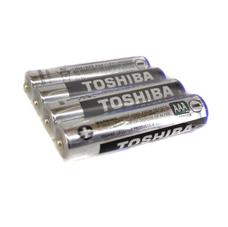 Батарейка TOSHIBA LR03 Alkaline