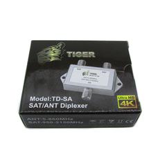 Диплексор SAT/ANT Tiger