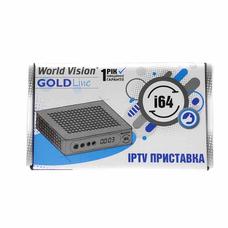 IPTV Приставка Uclan Denys IPTV Plus