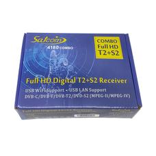 Ресивер Combo Satcom 4180