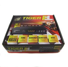 Tiger F1 HD