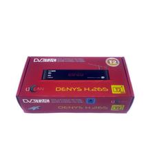 Ресивер Т2 Uclan Denys H.265 T2