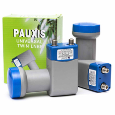 Конвертер Twin Pauxis PX-8219