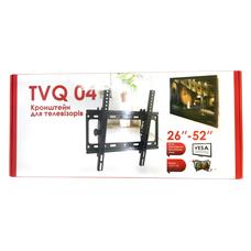 """Кронштейн для ТВ TVQ-04 26""""-52"""""""
