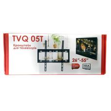 """Кронштейн для ТВ TVQ-05T 26""""-55"""""""