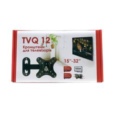 """Кронштейн для ТВ TVQ-12 15""""-32"""""""