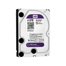 Жесткий диск 4TB Western Digital WD40PURX