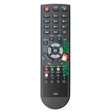 Пульт ДУ (38108) Globo X90,  X80 premium,  Orton GL8 premium E-RCU-016