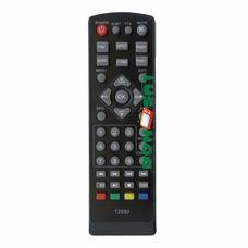 Пульт (38162) Romsat T2050/T2050+/T2070/T2090/T2200/T2900/T2950/T2300
