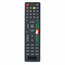 Пульт (38172) UClan T2 HD Internet Plus (U2C T2 Internet Plus)