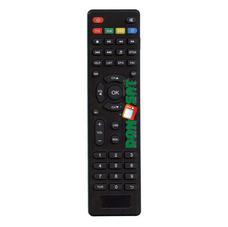 Пульт (38278) УТБ Romsat S2 Xtra TV, УТБ Romsat S2 Viasat