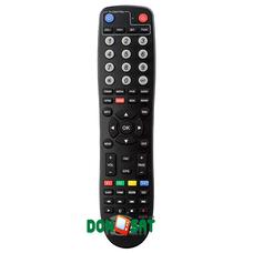 Пульт (4589) Uclan Denys H.265 Premium