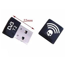 Wi-Fi адаптер RT7601 mini Т-2 skull