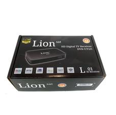 Lion-Sat 01