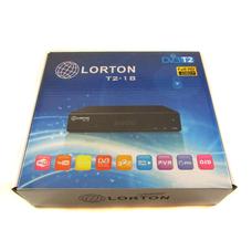 Lorton T2-18