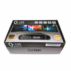 Q-Sat Q-125