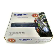 Ресивер Т2 Romsat TR-2018HD