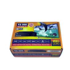 Ресивер Т2 Satcom T500 HEVC