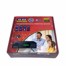 Ресивер Т2 Satcom T2 555