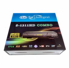 Sat Integral S-1311 HD Combo S2/T2