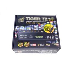 Tiger T2 IPTV 6701