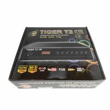 Tiger T2 IPTV Plus