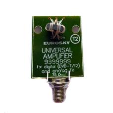 Усилитель антенный SWA-9999999 под F-разъем