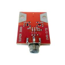 Усилитель антенный SUPER 3000 DVB-T2