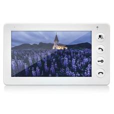Видеодомофон Simax-94705FP Белый