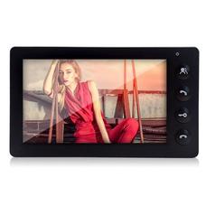 Видеодомофон Simax-94705FP Черный