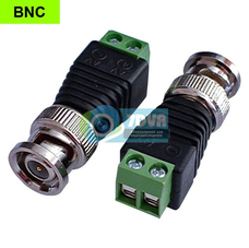 Коннектор BNC-K