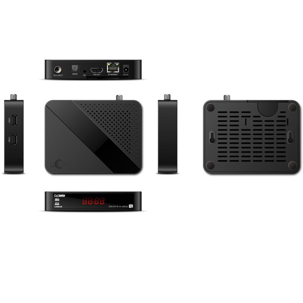 IPTV приставка для телевизора